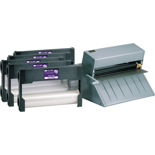 Scotch LS1000 Heat-free Laminating System