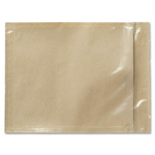 3M Non-Printed Packing List Envelope