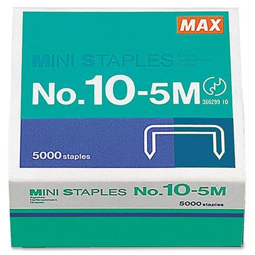 Max USA HD-10DF Mini Staples | by Plexsupply