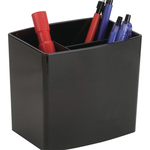 Officemate 2200 Series Large Pencil Cup | by Plexsupply