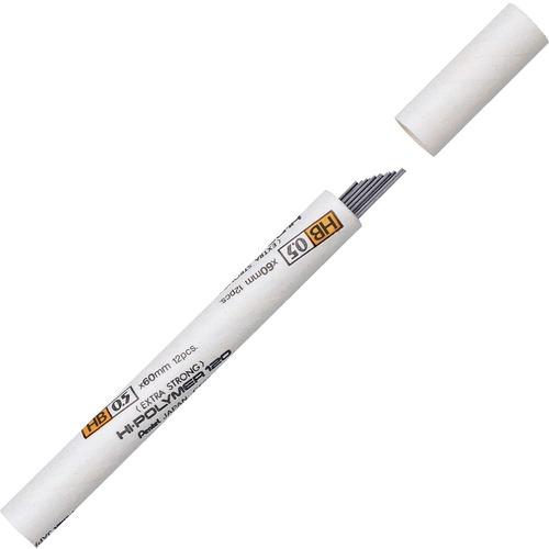 Pentel Premium Hi-Polymer Leads | by Plexsupply