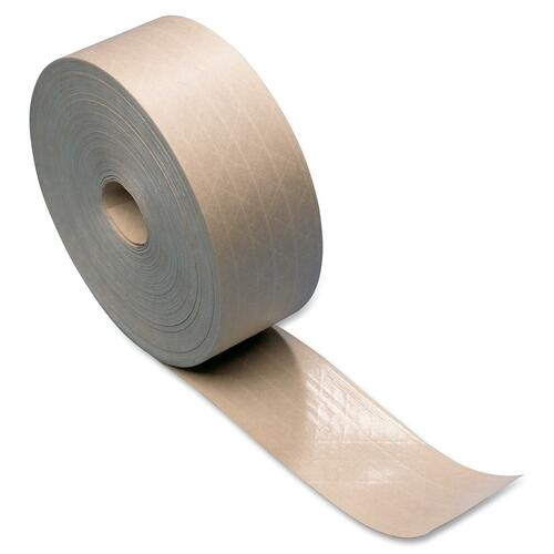 Quality Park Brown Kraft Sealing Tape - 1 Roll
