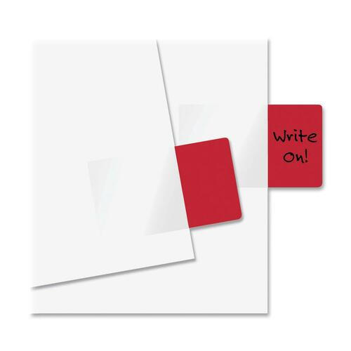 Redi-Tag Standard Size Page Flags | by Plexsupply