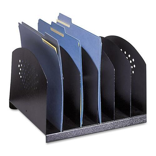Safco Desk Rack