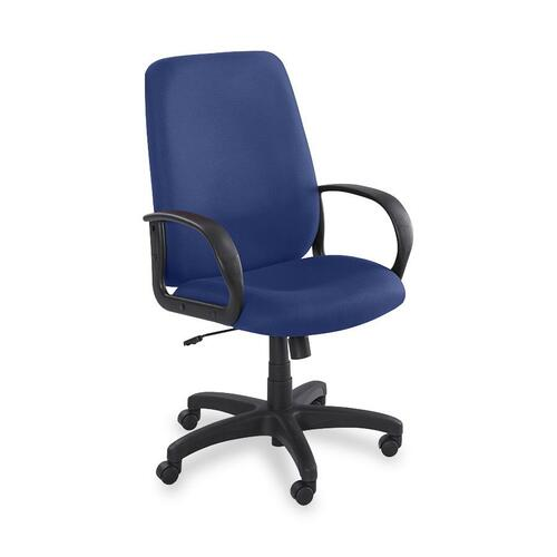 Safco Poise Collection Executive High-Back Chair