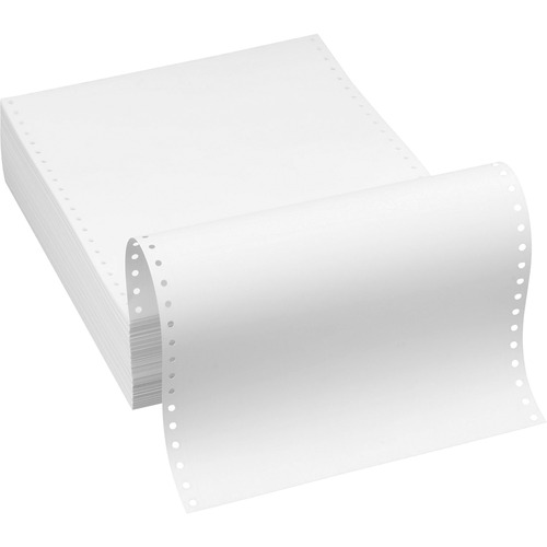 Southworth 1/4 Cotton Continuous Feed Paper | by Plexsupply