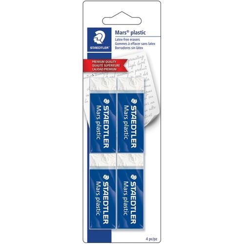 Staedtler Mars Plastic Eraser | by Plexsupply