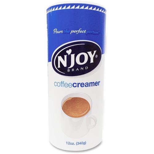 Sugarfoods N'Joy Nondairy Creamer | by Plexsupply