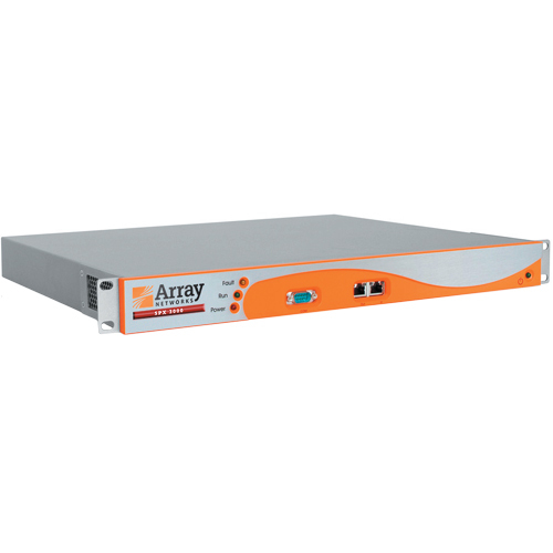 Array Networks SPX3000 Security Appliance