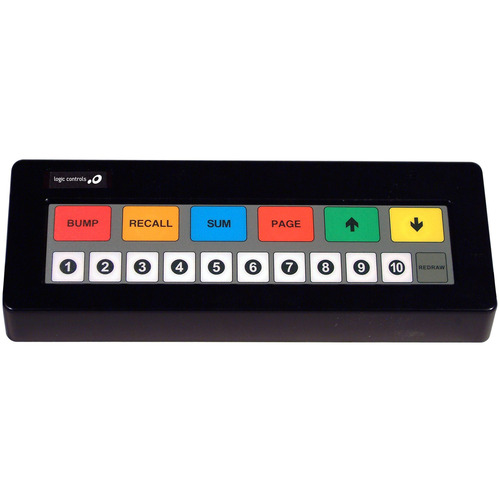 Logic Controls KB1700PB POS Keypad