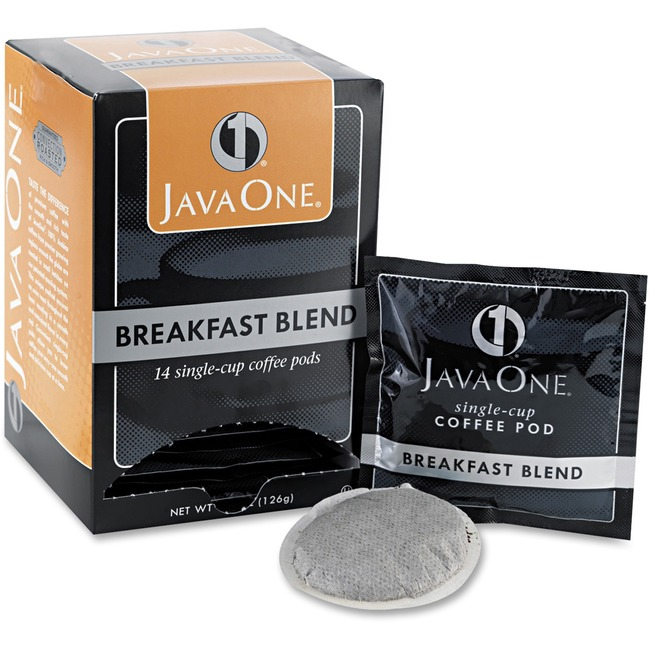 Distant Lands Breakfast Blend Coffee Pod