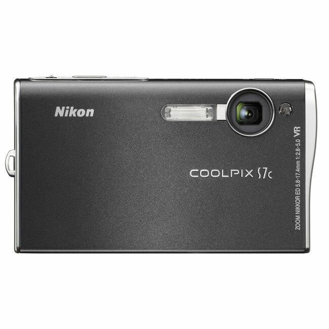 Nikon Corporation 25552