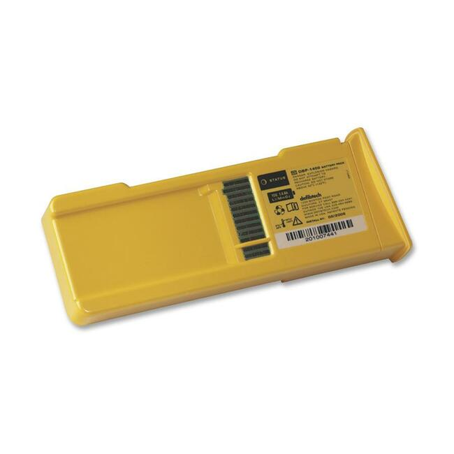 Defibtech Replacement Battery Pack
