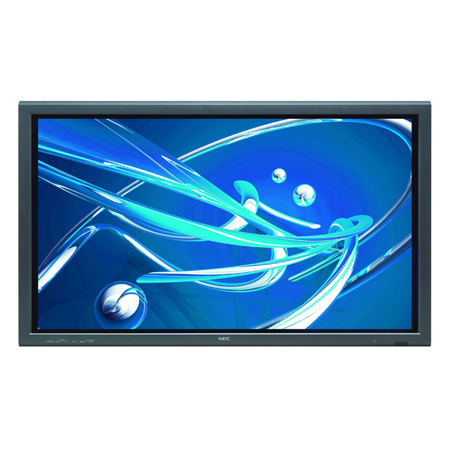 "NEC PX-60XM5A 60"" Plasma Display"