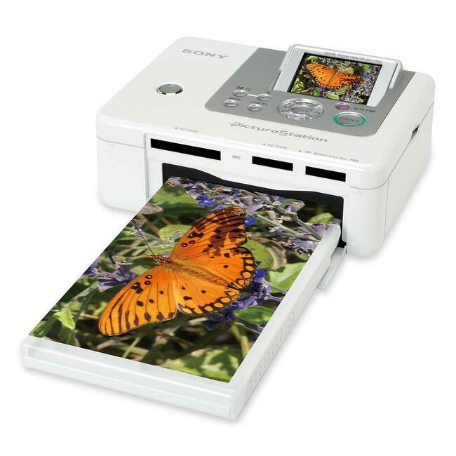 Лазерные принтеры декупаж