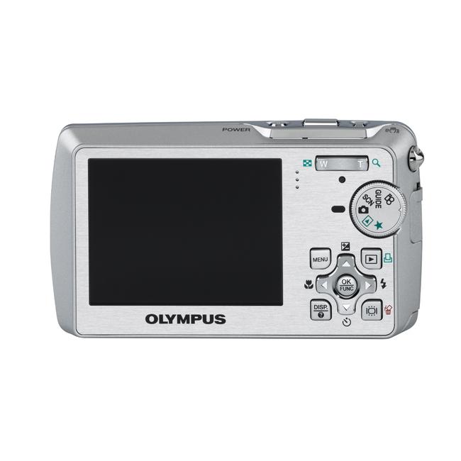 Olympus Corporation 225965