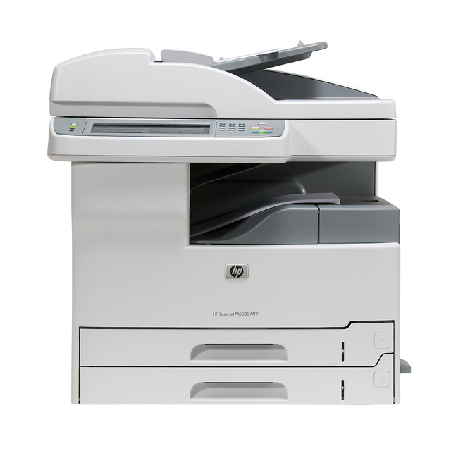 Download HP Universal Print Driver PCL5 6.1.0.20062 64-bit ...