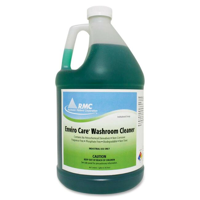 RMC Concentrated Washroom Cleaner