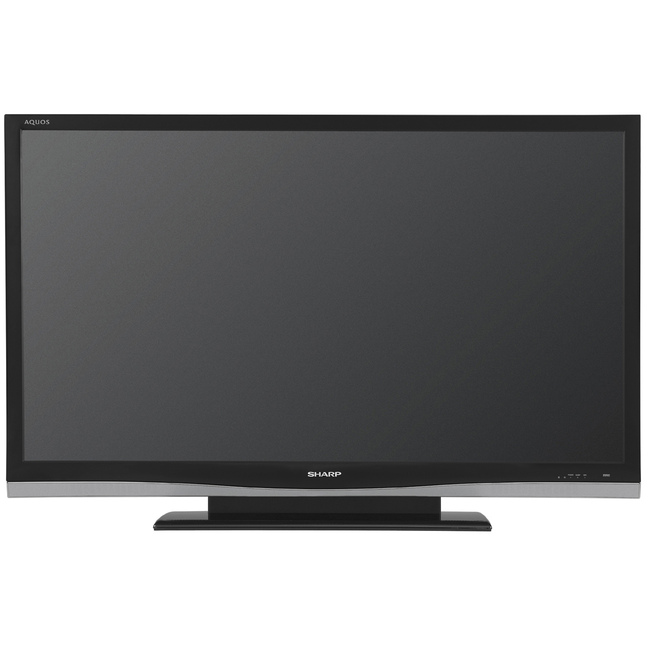 Sharp Electronics LC-65D64U