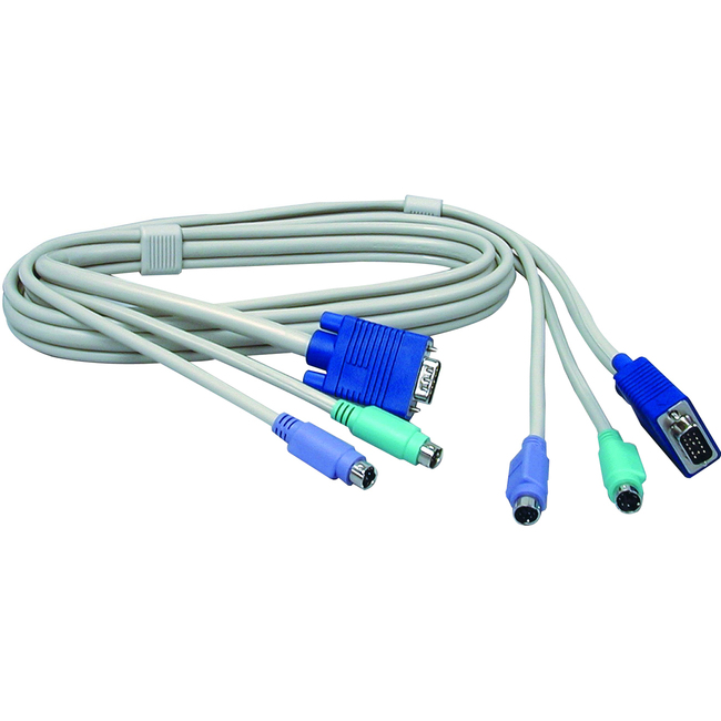 TRENDnet KVM Cable