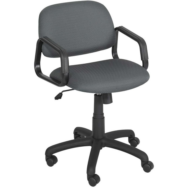 Safco Cava Collection Mid-back Task Chair