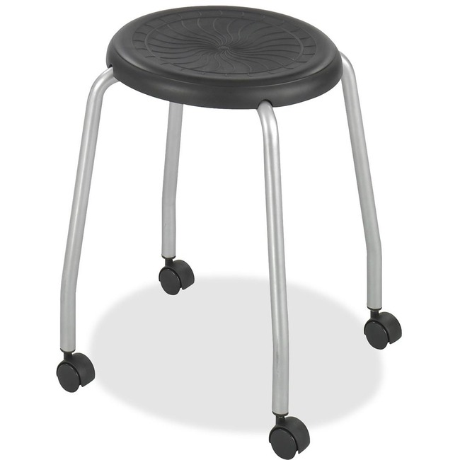 Safco Stack and Roll Stool