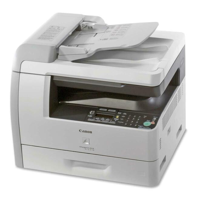Canon imageCLASS MF6540 Laser Multifunction Printer - Monochrome - Plain Paper Print - Desktop