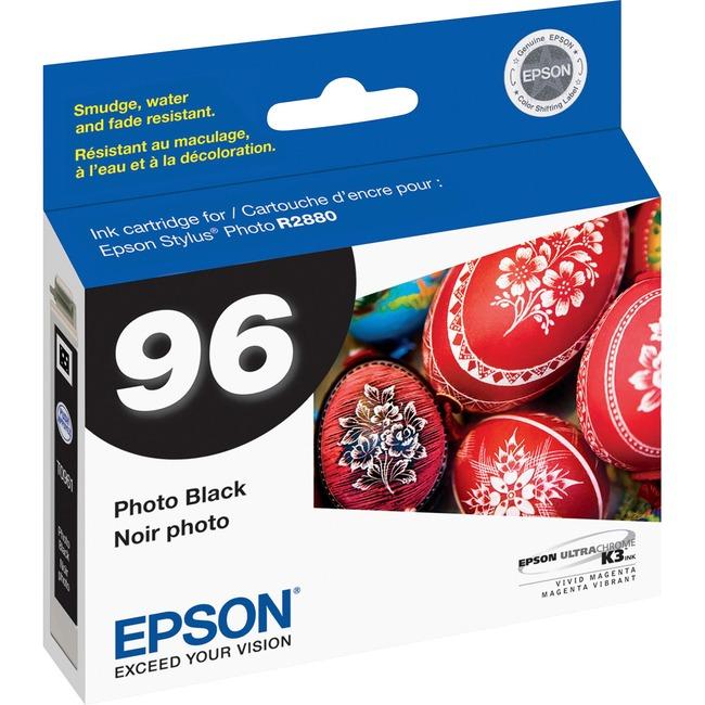 Epson Photo Black Ink Cartridge