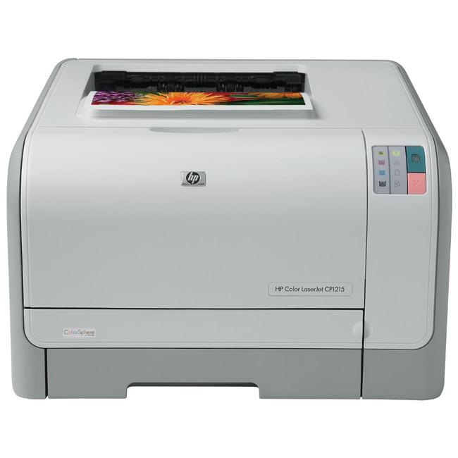 Hewlett-Packard CC376A