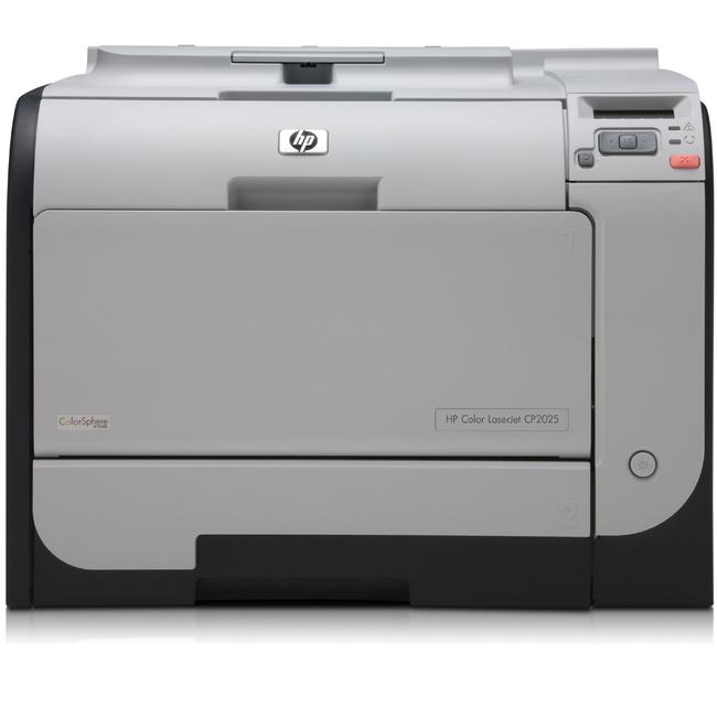 Hewlett-Packard CB495A#201