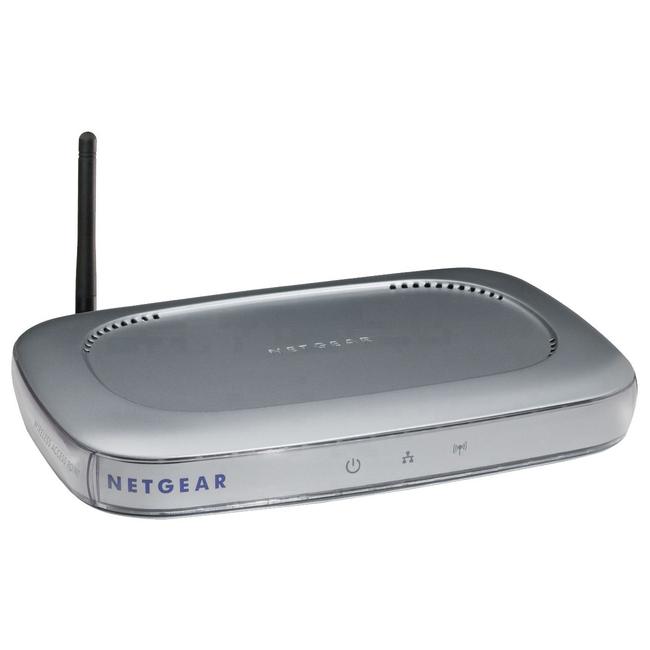 Netgear WG602 802.11g Wireless Access Point
