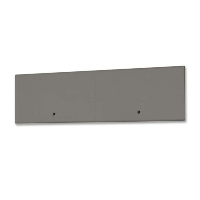 Lorell LLR67851 Durable Flipper Door