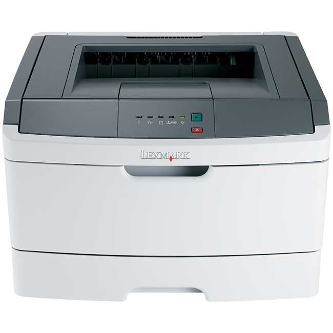 Lexmark E260DN Government Compliant Laser Printer