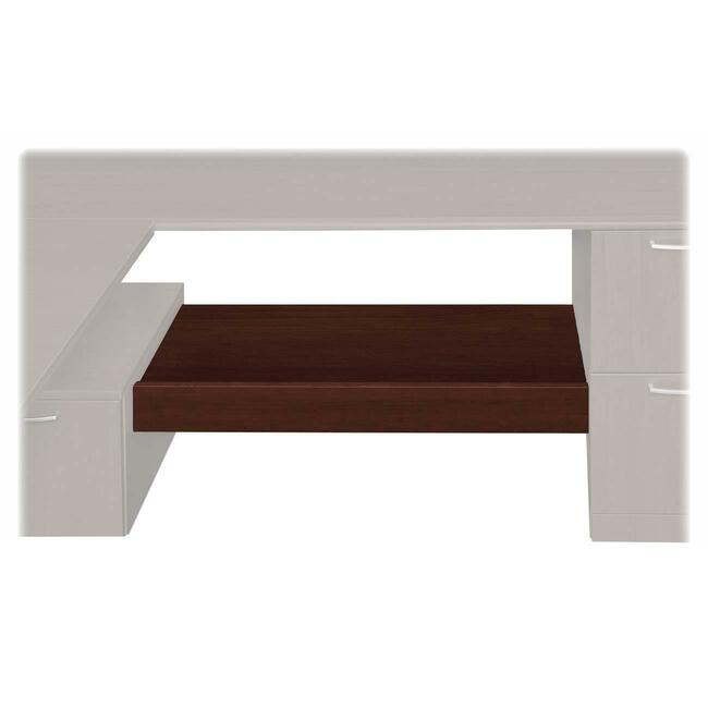 HON Attune Series Under Credenza Storage Shelf