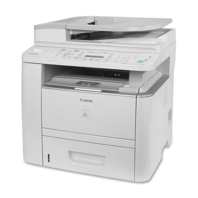 Canon imageCLASS D1150 Laser Multifunction Printer - Monochrome - Plain Paper Print - Desktop