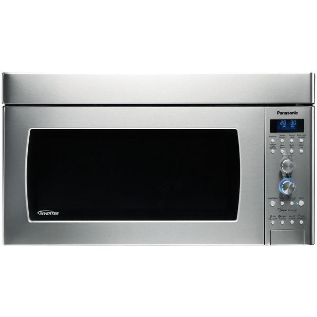 Panasonic NN-SD297SR Microwave Oven