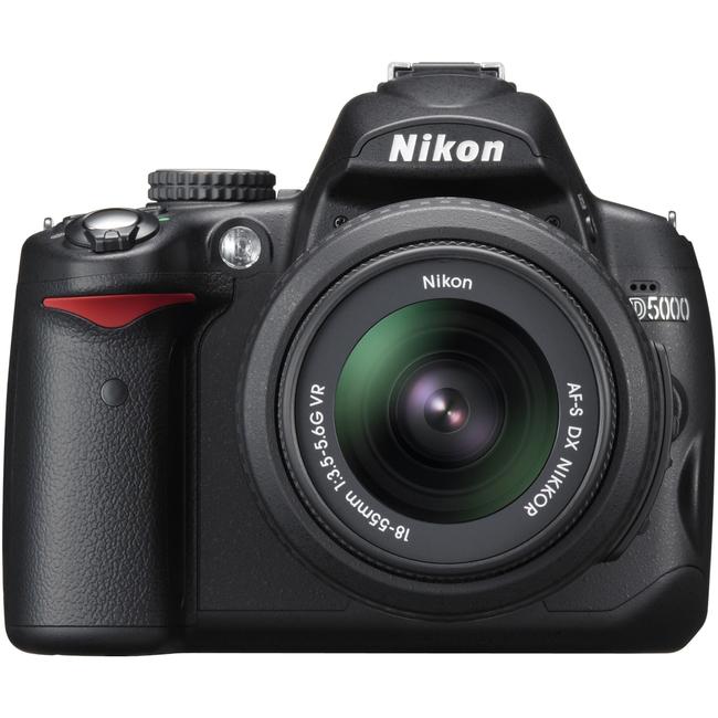 Nikon Corporation 9700