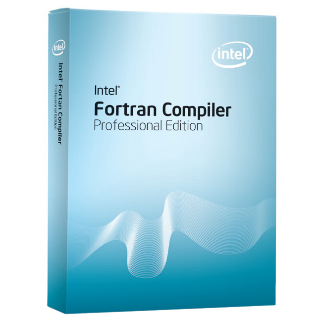 Intel Visual Fortran Compiler v.11.0 Professional Edition with IMSL for Windows - Complete Product - 1 User