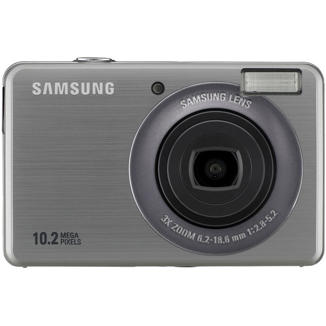 Samsung EC-SL202BBP/US-SLV