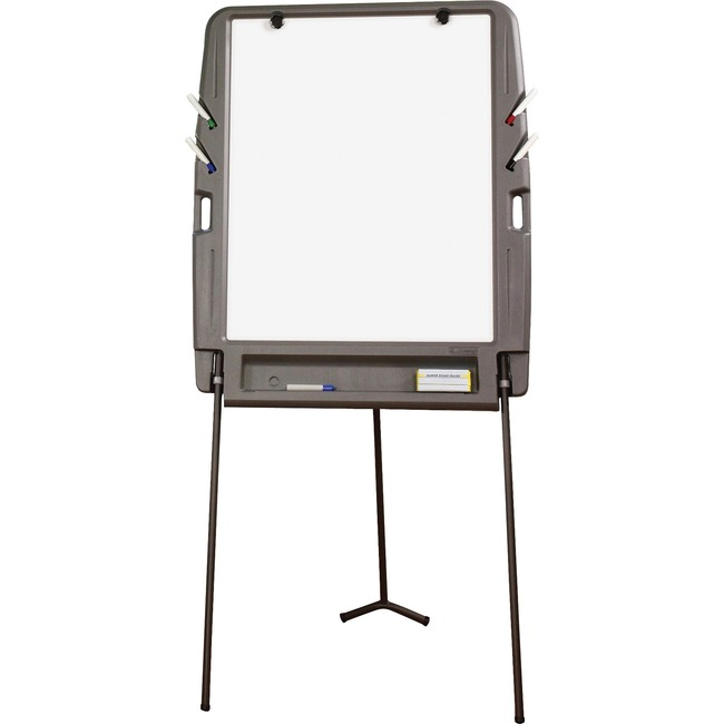 Iceberg Portable Dry Erase Flipchart Easel