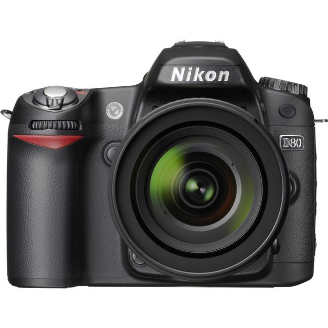 Nikon Corporation 9658