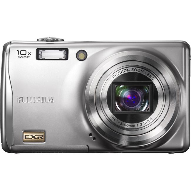 Fuji Photo Film Co. Ltd F-FX-F70EXRS-US-CD