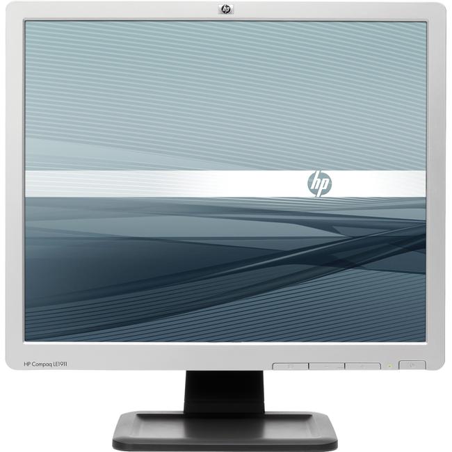 """Compaq LE1911 19"""" LCD Monitor - 5:4 - 5 ms"""