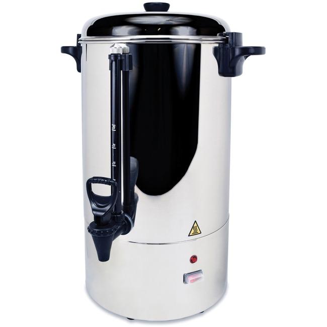 CFPCP80 Coffee Pro Percolating Coffee Urn photo