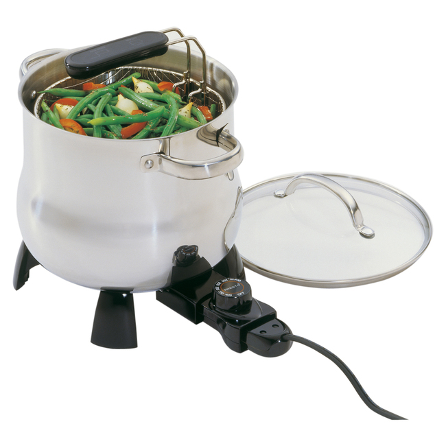 Presto Options Deep Fryer