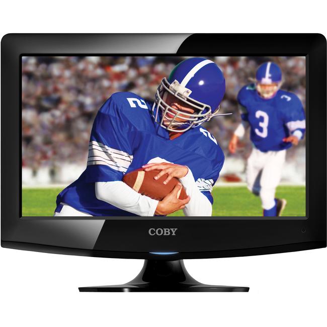 Coby Electronics Corporation TFTV1525
