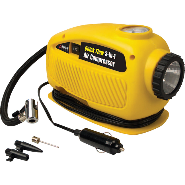 Wagan Electric Air Inflator
