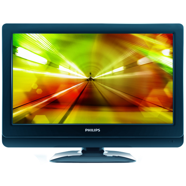"Philips 19PFL3505D 19"" 720p LCD TV - 16:9 - HDTV"
