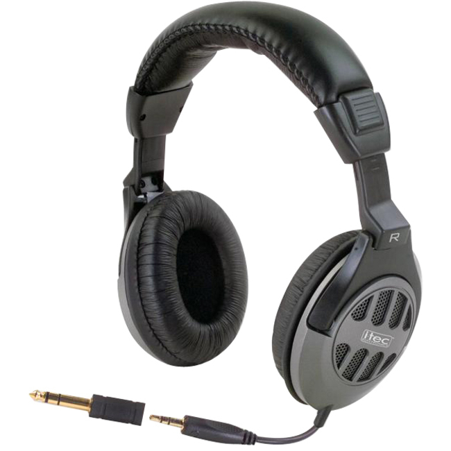 I-tec T3000 Headphone