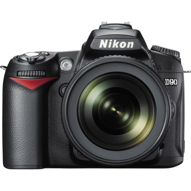 Nikon Corporation 111008